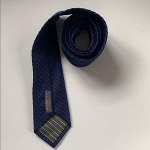 Calibrate Silk Tie